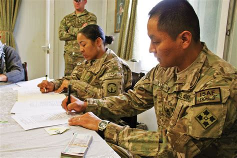Army Paralegal Specialist by Us Army Jag Salary