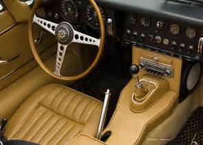 Interior Of Jaguar Jaguar Interior Cars Interior