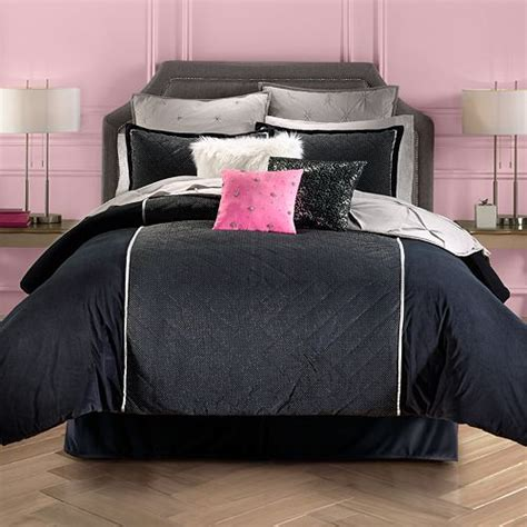 juicy couture bedroom set juicy couture gilded velour comforter set hannah s board