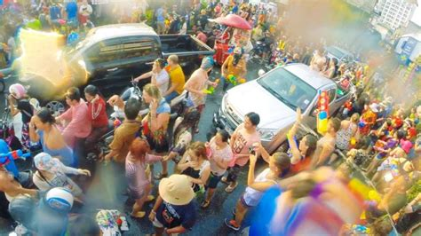 new year 2019 thailand songkran festival 2017 guide and tips thai new year