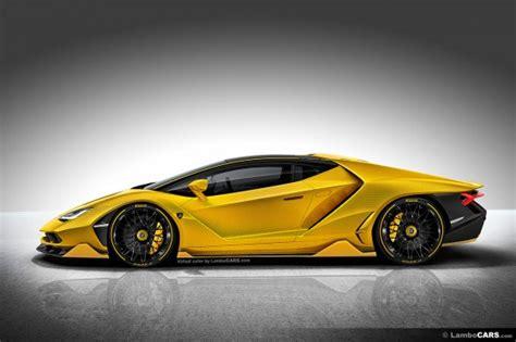 Lamborghini Configure Lamborghini Configurator Mouvement Uniforme De La Voiture