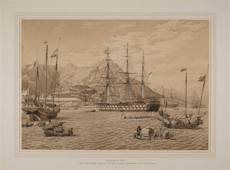 Mukena Hk Chief Size hong kong 1867 hms princess royal flagship of vice admiral george king commander in chief of