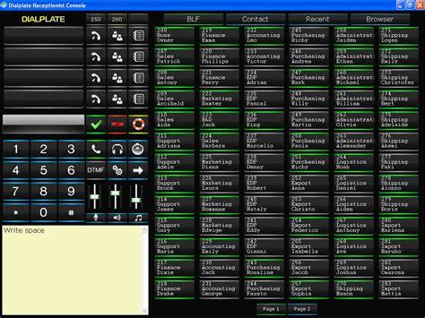elastix themes download softphone for operator or receptionist striker24x7