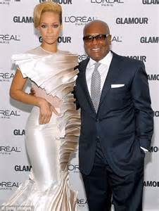 pebbles la reid wife x factor usa simon cowell confirms l a reid will join