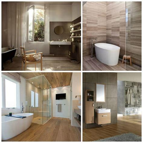 Carrelage Salle De Bain Bois carrelage salle de bain imitation bois pour un d 233 cor