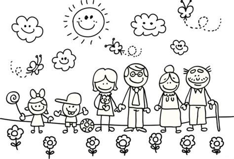 Kemeja Anak Motif Peppa Pig Kid Happy 1 5t Rsby 2782 dibujos infantiles d 237 a de la familia para colorear informaci 243 n im 225 genes