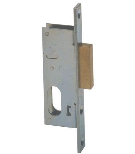 serrature per porte in alluminio serratura in alluminio da infilare cisa 44240 mancini
