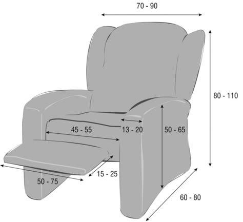 medidas de sillones c 243 mo hacer fundas para un sill 243 n