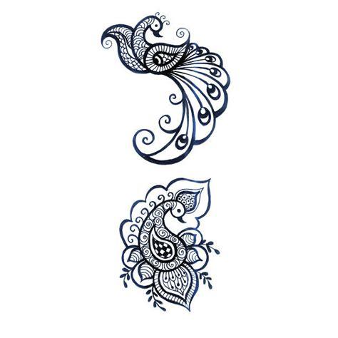Best Home Ideas Net Great Peacock Tattoo Design