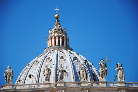 visita cupola san pietro roma la cupola di san pietro viaggi vacanze e turismo