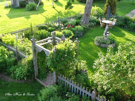 Arbor Gardens by Aiken House Gardens Garden Arbors