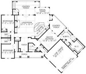 Cottage Open Floor Plans by Downsize Wir Ensuite Combine Kids Bathroom To One Common