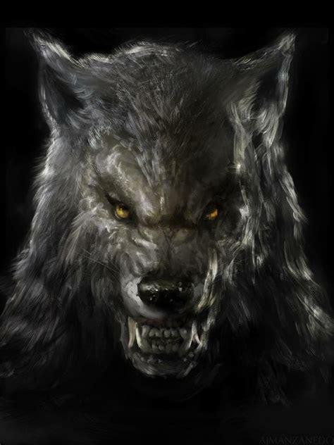 Loup Garou loup garou werewolves wolf and