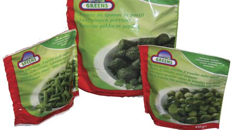d arta vegetables doy style standing bags add visual impact to d arta