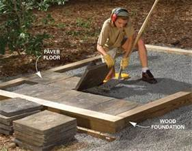 How To Build A Hip Roof Gazebo Wood Shed Foundation Plans