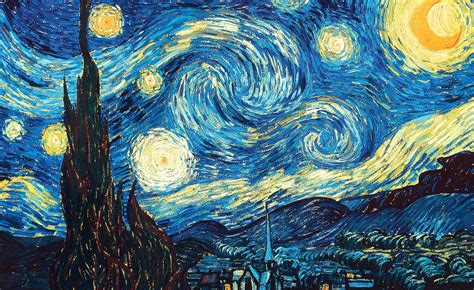 neural network learns how to paint like gogh and other artists