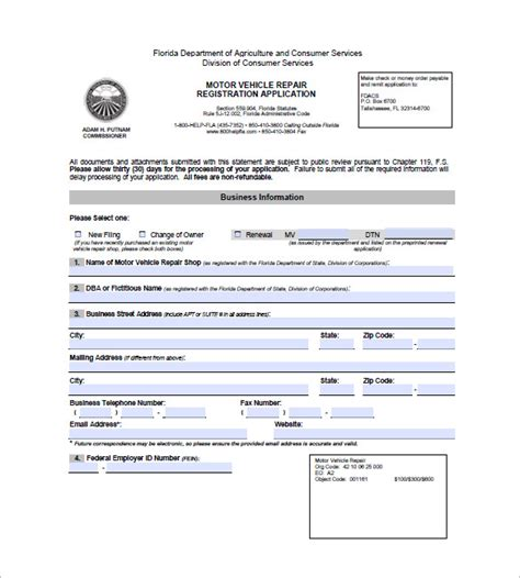 auto repair invoice template word mechanics invoice template your affordable solution to