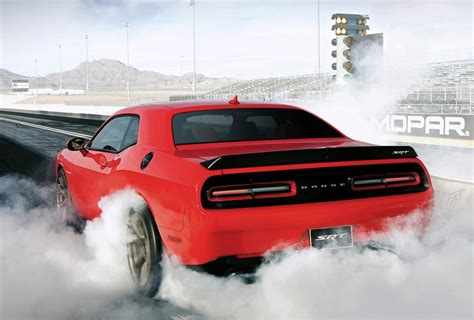 Challenger Srt Hellcat Prices by 2015 Dodge Challenger Srt Hellcat Price Starts At 59 995