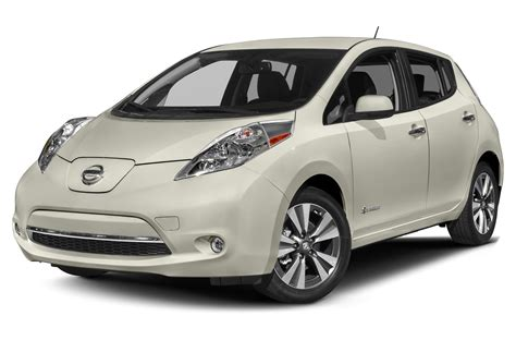 cars nissan 2017 nissan leaf price photos reviews features