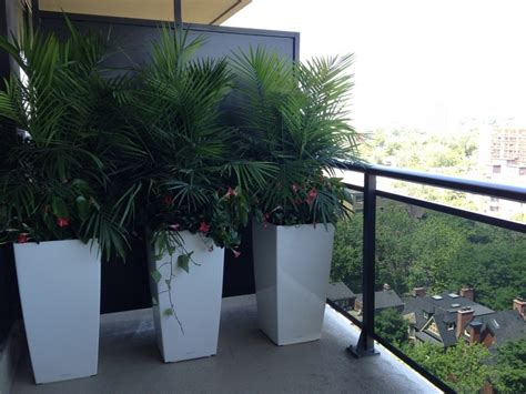 Exterior Planters Large Tips For Using Large Outdoor Planters Front Yard