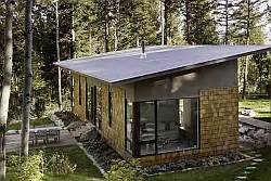 The Solar System Explore Your Backyard Small Modern And Minimalist Houses Small House Bliss