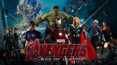 age of ultron bioskop keren review film avengers age of ultron jadiberita com