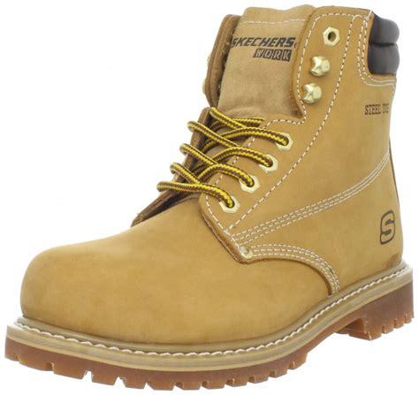 skechers for work raffish ankle high boot top heels deals
