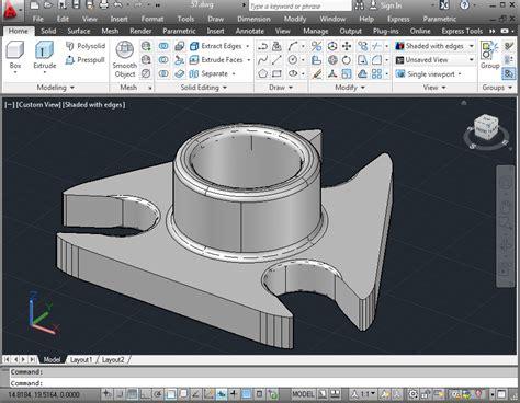 tutorial autocad mechanical 2012 blog archives npletitbit