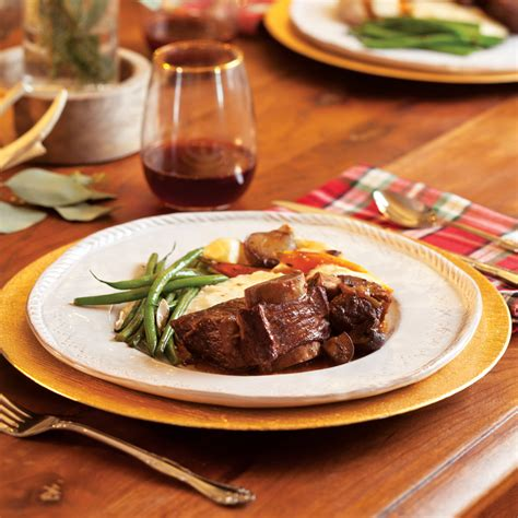 elegant dinner easy and elegant christmas dinner menu taste of the south