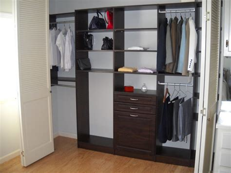 Rubbermaid Closet Solutions by Rubbermaid Closet Systems Traditional Closet San