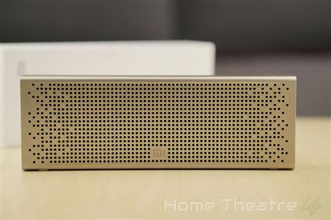 Speaker Xiaomi xiaomi v2 stereo bluetooth speaker review does lightning strike home theatre