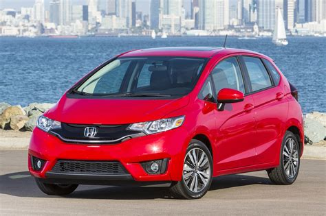2017 honda fit review 2017 honda fit reviews and rating motor trend