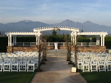 Wedding Venues Redlands Ca by Outdoor Wedding Venues In Redlands Ca Mini Bridal
