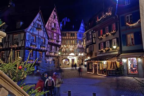 Charming Christmas Market Rothenburg Ob Der Tauber #6: Colmar.original.6144.jpg