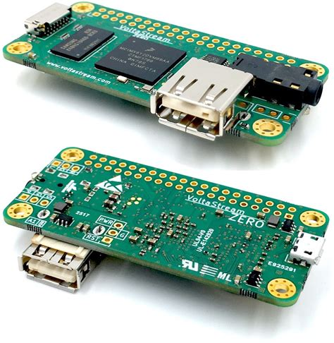 jumpstarting the raspberry pi zero w the world around you with a 10 computer books voltastream zero nxp i mx6ull linux audio board follows