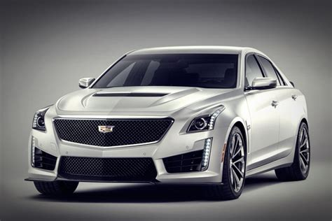 2020 Cadillac Cts V Horsepower by 2019 2020 Cadillac Ats V Colors Changes Specs Price