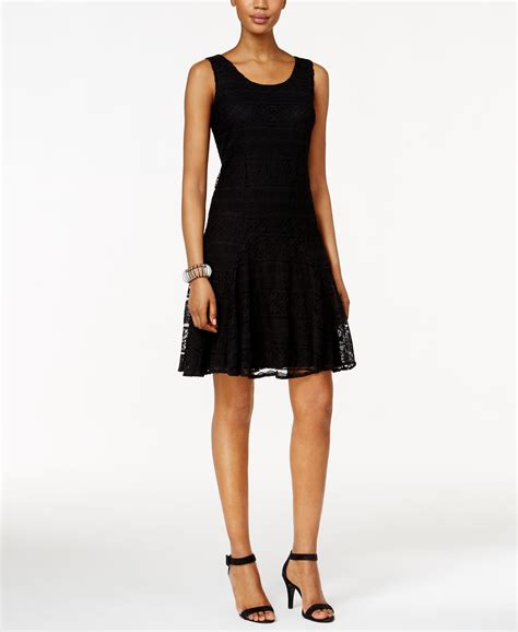 Style Co Dress style co lace godet sleeveless dress only at