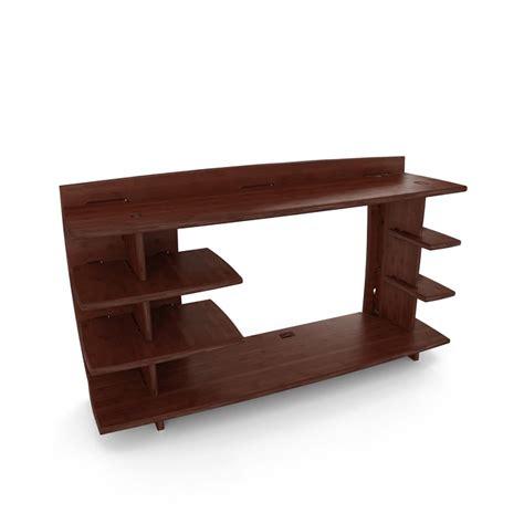 legare desk dreamfurniture legare furniture 43 quot hutch