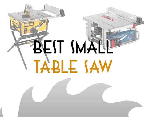 small table saws tablesawcentral