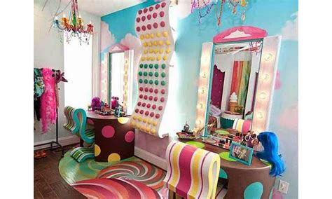 candy bedroom 10 extreme theme bedrooms for kids home tips advice