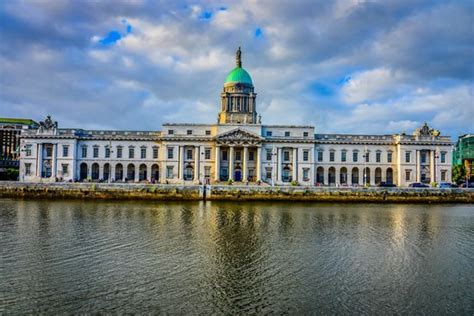 the custom house custom house dublin ireland picture of the custom house dublin tripadvisor