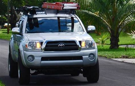 Toyota Tacoma Lumber Rack by Ladder Rack For 09 Bed Rails Tacoma World