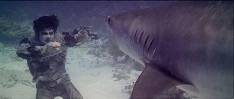 zombie  shark   big screen  coolidge