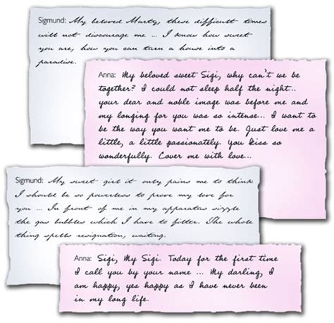 miracle of love love letters