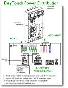 niche junction box free engine image for user manual
