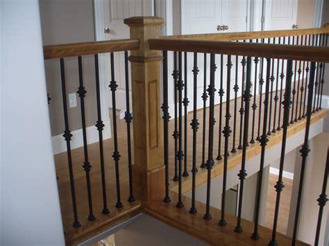 metal banister knuckle metal balusters scotia stairs ltd