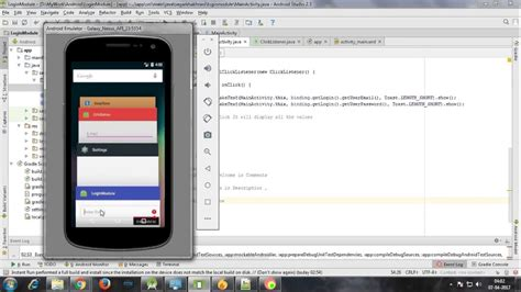 mvvm pattern youtube android mvvm tutorial with exle youtube