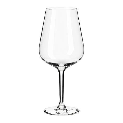 ikea bicchieri vino hederlig bicchiere per vino rosso ikea
