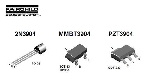 transistor 2n3055 steren datasheet transistor npn 3904 28 images datasheet