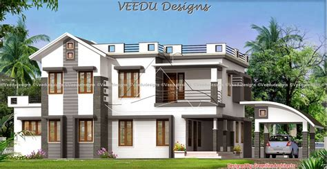 kerala home design blogspot 2015 veedu design beautiful kerala modern home designs